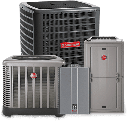 heating and cooling barrie