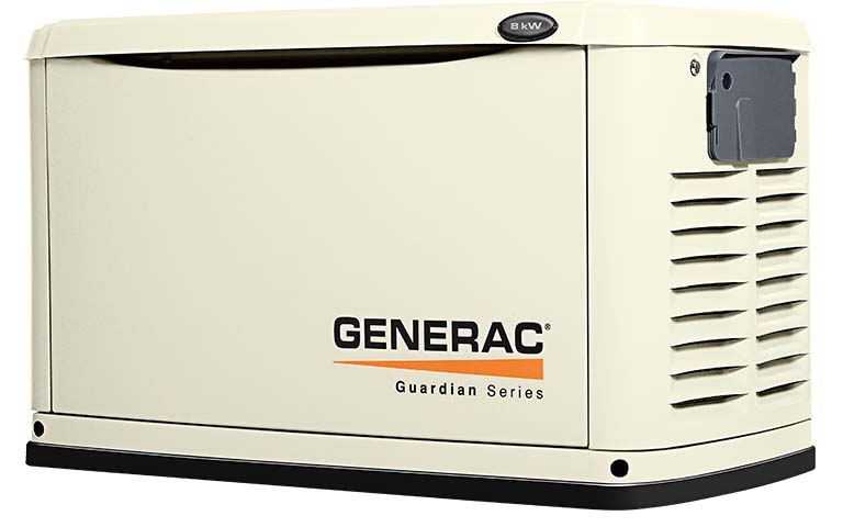 Generac Guardian 10KW Generators