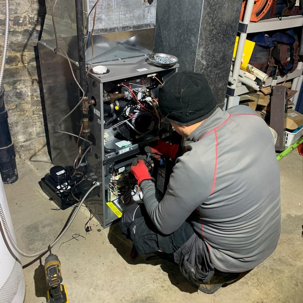 furnace maintenance toronto