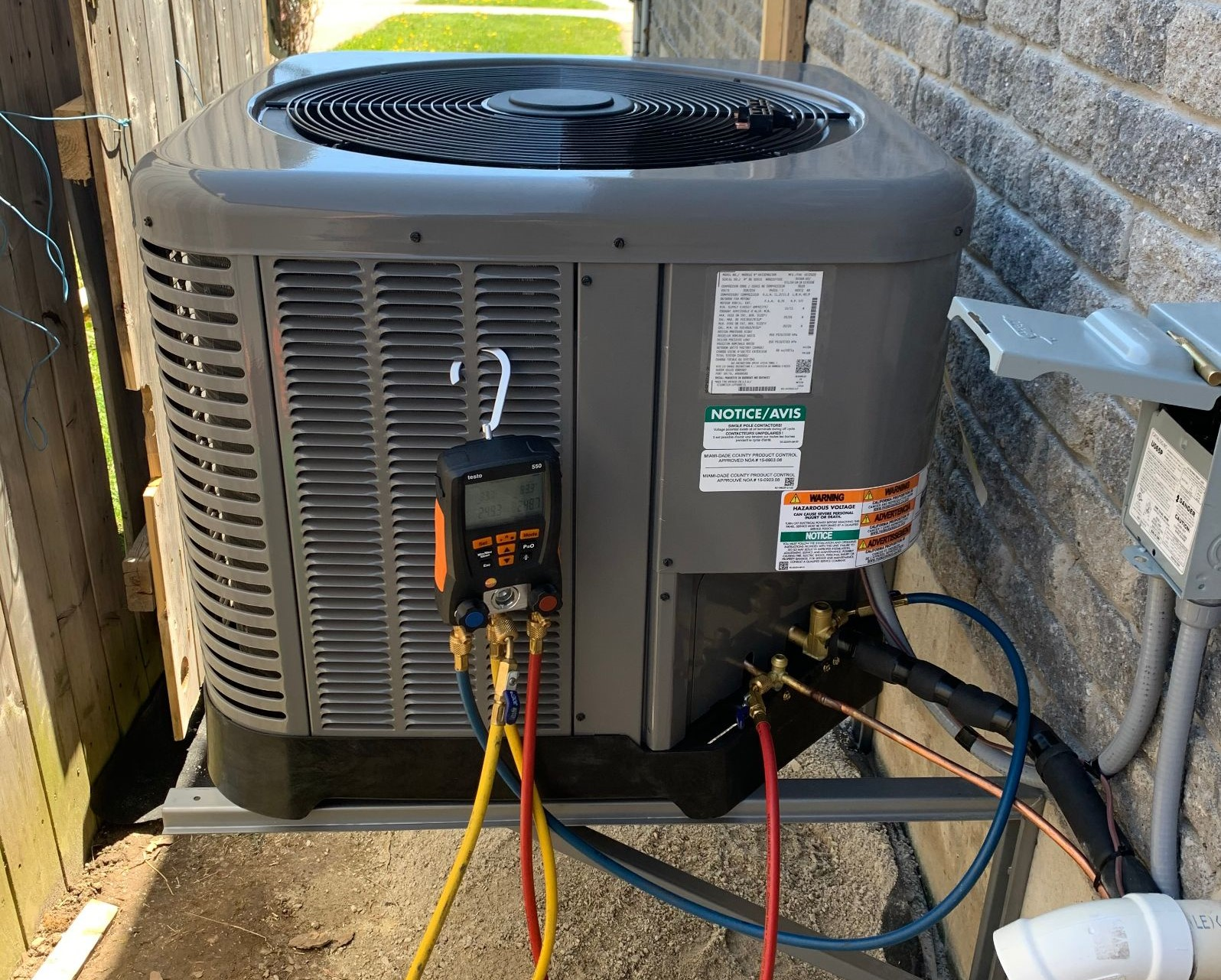 heating-and-air-conditioning-repair and replacment