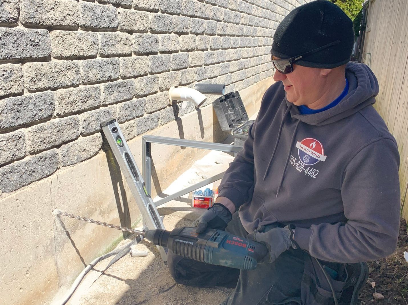 AC Replacement Services by North Wind HVAC