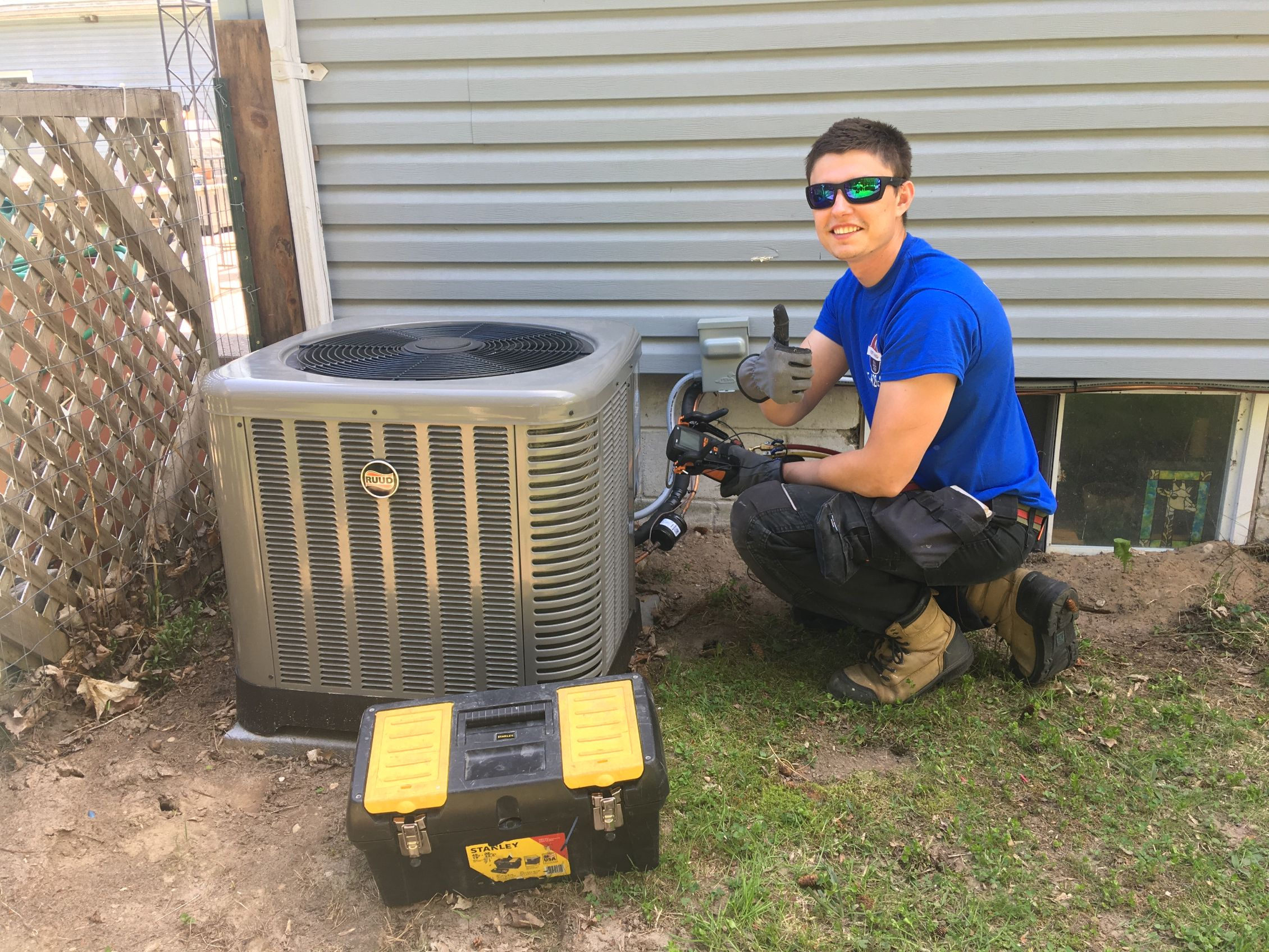 Air Conditioner Installation and Repair Collingwood
